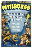 Pittsburgh movie poster (1942) picture MOV_3e9d8531