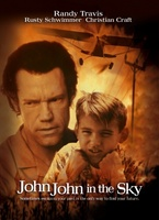 John John in the Sky movie poster (2000) picture MOV_3e9d98d2