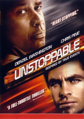 Unstoppable movie poster (2010) poster MOV_3e9e1043