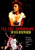 I'll Cry Tomorrow movie poster (1955) picture MOV_3e9fa473