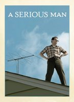 A Serious Man movie poster (2009) picture MOV_3ea07377