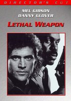 Lethal Weapon movie poster (1987) picture MOV_3ea18c3f