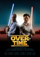 Overtime movie poster (2008) picture MOV_3ea3f65d