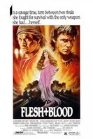 Flesh And Blood movie poster (1985) picture MOV_2562e796