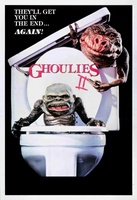 Ghoulies II movie poster (1987) picture MOV_3ea74a7c