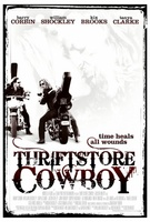 Thriftstore Cowboy movie poster (2012) picture MOV_3ea9cf47