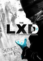 The LXD: The Legion of Extraordinary Dancers movie poster (2010) picture MOV_c12d5cb9