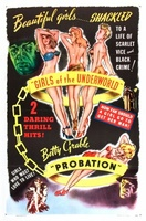 Probation movie poster (1932) picture MOV_3eaafed0