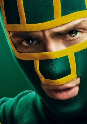 Kick-Ass 2 movie poster (2013) poster MOV_3ead549a