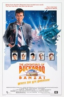 The Adventures of Buckaroo Banzai Across the 8th Dimension movie poster (1984) picture MOV_3eb2b826