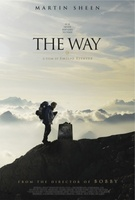 The Way movie poster (2010) picture MOV_3eb95de1