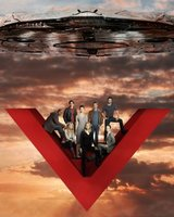 V: The Series movie poster (2009) picture MOV_3ebbf027