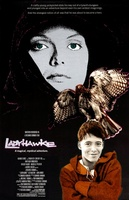 Ladyhawke movie poster (1985) picture MOV_3ebd3219