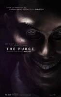 The Purge movie poster (2013) picture MOV_3ebe0f04