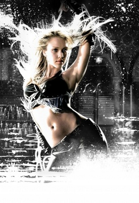 Sin City movie poster (2005) poster MOV_3ebff333