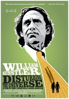 William Kunstler: Disturbing the Universe movie poster (2009) picture MOV_2551380a
