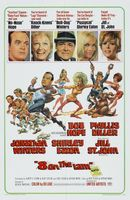 Eight on the Lam movie poster (1967) picture MOV_3ec69c95
