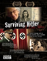 Surviving Hitler: A Love Story movie poster (2010) picture MOV_3eca23b9