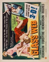 The Glass Web movie poster (1953) picture MOV_3ecd1f09