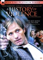 A History of Violence movie poster (2005) picture MOV_3ecd200f