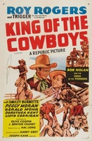 King of the Cowboys movie poster (1943) picture MOV_3ecf96ba
