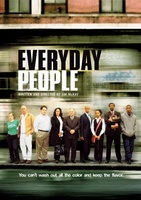 Everyday People movie poster (2004) picture MOV_3ed4c8ad