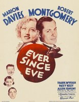 Ever Since Eve movie poster (1937) picture MOV_3ed5aaa4