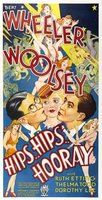 Hips, Hips, Hooray! movie poster (1934) picture MOV_3ed5b137