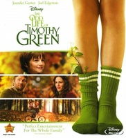 The Odd Life of Timothy Green movie poster (2012) picture MOV_3ed5fc2f