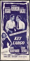 Key Largo movie poster (1948) picture MOV_3ed7d016