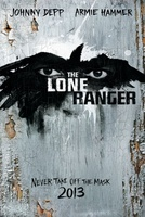 The Lone Ranger movie poster (2013) picture MOV_3edc8c3f