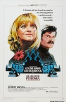 The Girl from Petrovka movie poster (1974) picture MOV_3edfeb0c