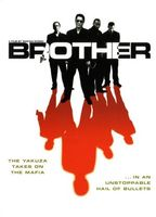 Brother movie poster (2000) picture MOV_3ee09cf4