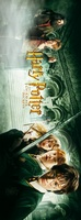 Harry Potter and the Chamber of Secrets movie poster (2002) picture MOV_3ee0db7a