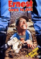 Ernest Goes to Jail movie poster (1990) picture MOV_3ee4572c