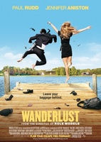 Wanderlust movie poster (2012) picture MOV_3ee47b14