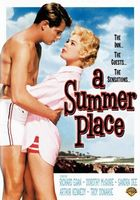A Summer Place movie poster (1959) picture MOV_3ee4b270