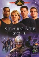 Stargate SG-1 movie poster (1997) picture MOV_3ee7f60f