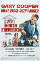 Ten North Frederick movie poster (1958) picture MOV_3ee80953