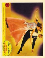 You Were Never Lovelier movie poster (1942) picture MOV_3ee9a9f2