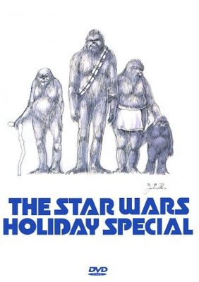 The Star Wars Holiday Special movie poster (1978) poster MOV_3eeae62b