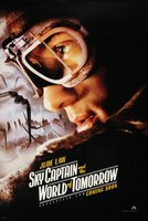 Sky Captain And The World Of Tomorrow movie poster (2004) picture MOV_3eee6934