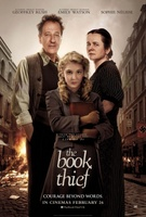 The Book Thief movie poster (2013) picture MOV_3ef22921