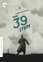 The 39 Steps movie poster (1935) picture MOV_3ef69720