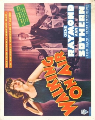 Walking on Air movie poster (1936) poster MOV_3ef742f4