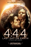 4:44 Last Day on Earth movie poster (2011) picture MOV_3efc0624