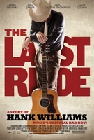 The Last Ride movie poster (2011) picture MOV_3efc84e4