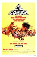 Condor, El movie poster (1970) picture MOV_3f00943e