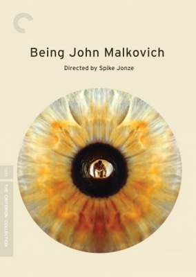 Being John Malkovich movie poster (1999) poster MOV_3f018eb2