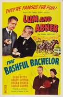 The Bashful Bachelor movie poster (1942) picture MOV_3f04ff84